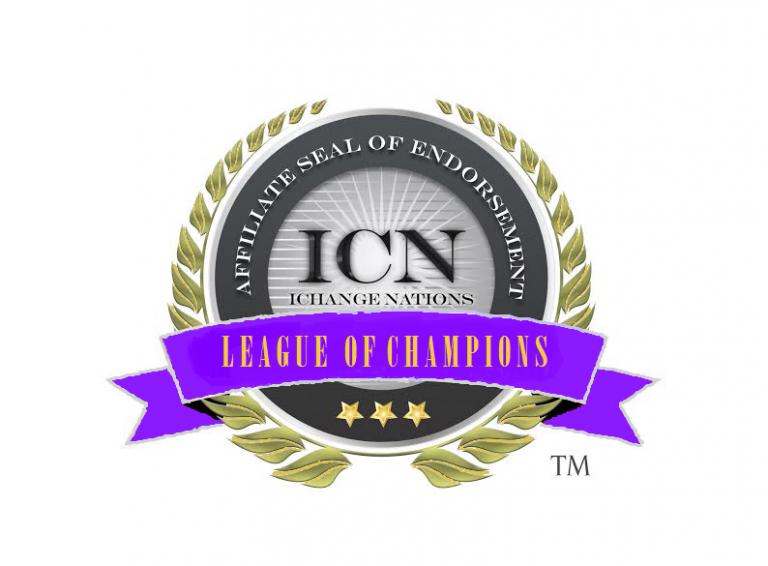 ICN League of Champions LOGO