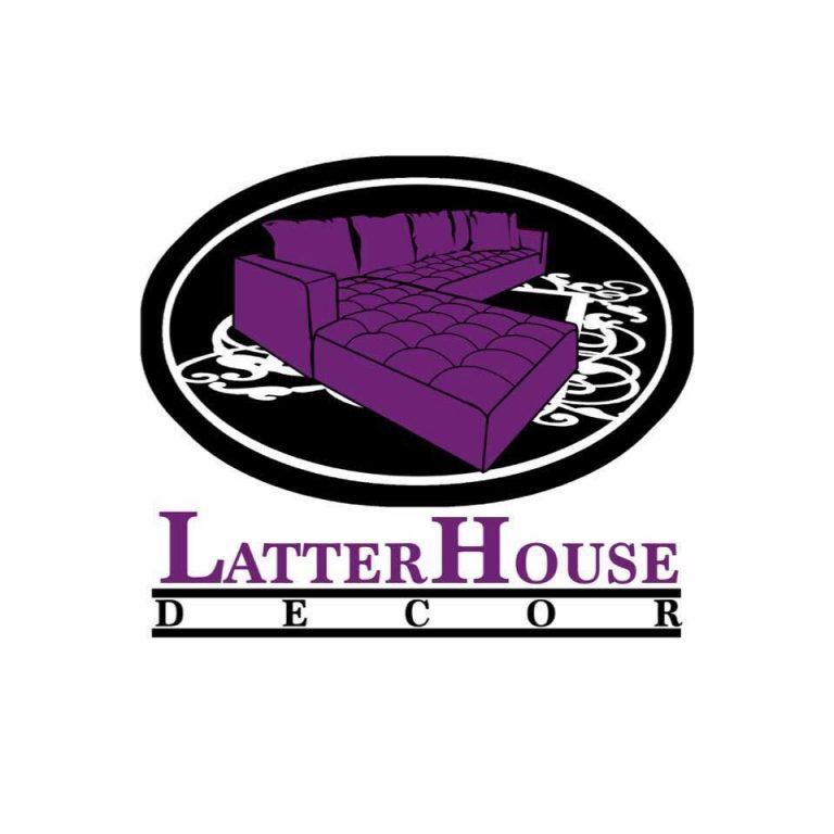 LATTER HOUSE DECOR